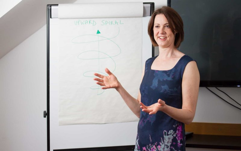 Fiona Day Consulting - Medical Leadership Coach