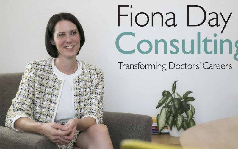 medical leadership coaching - fiona day consulting