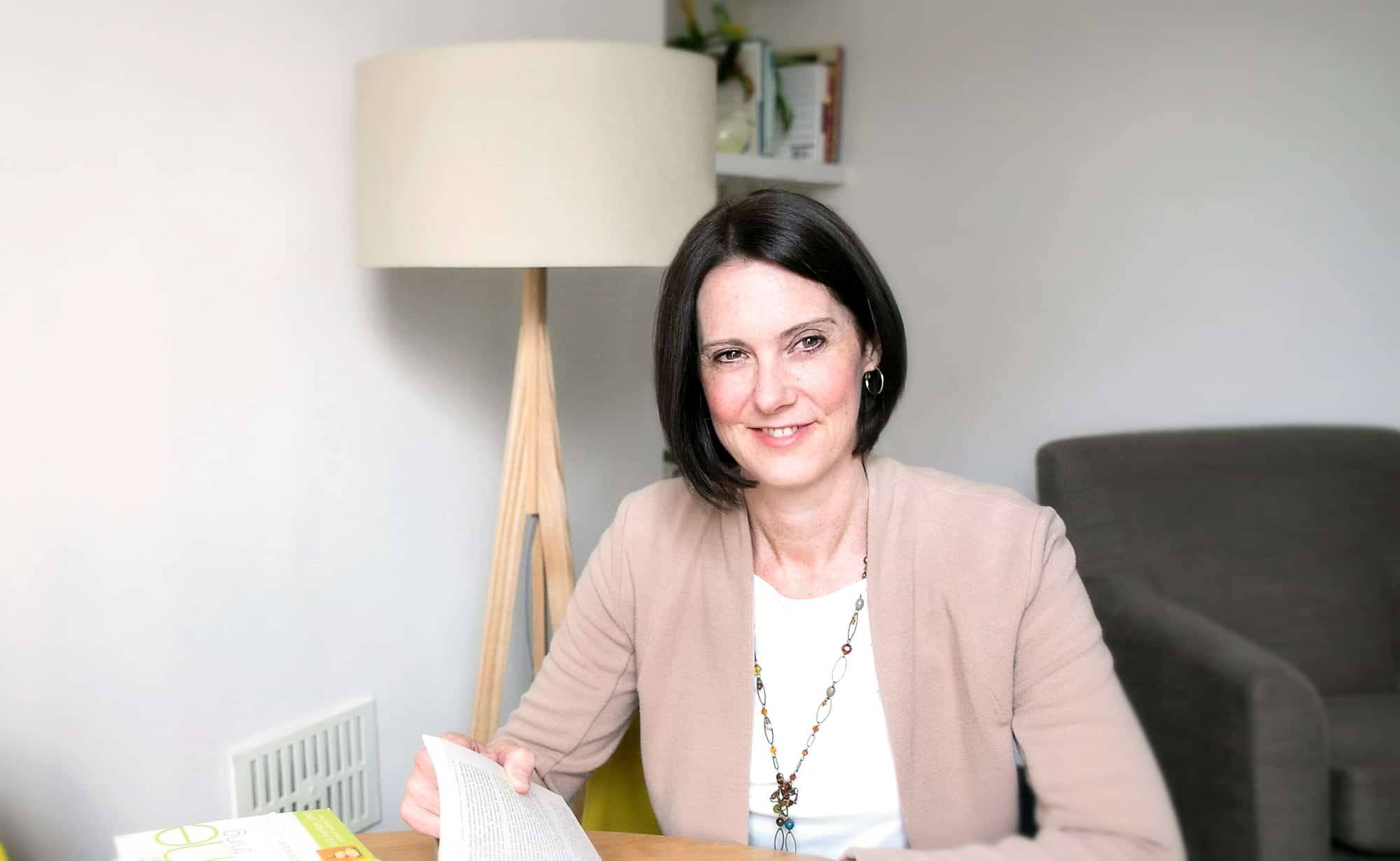 Meet Fiona Day - Leadership Coach for Doctors
